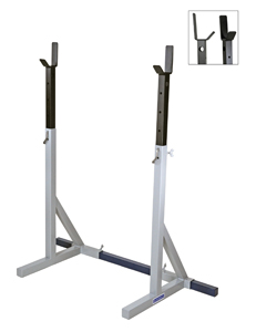 Vulcan Racks For Squats Benches Inclines IronMind www