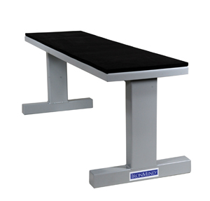 Prime Five Star Flat Bench For Presses Rows Flyes Ironmind Alphanode Cool Chair Designs And Ideas Alphanodeonline