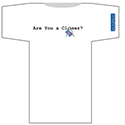 Are You A Closer CoC T-Shirt