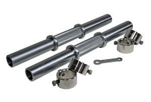 Olympic Style Thick Handled Dumbbell Bars Ironmind Www